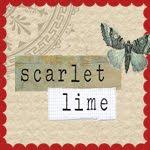 Scarlet Lime