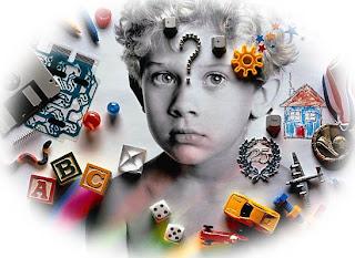 autism types picture