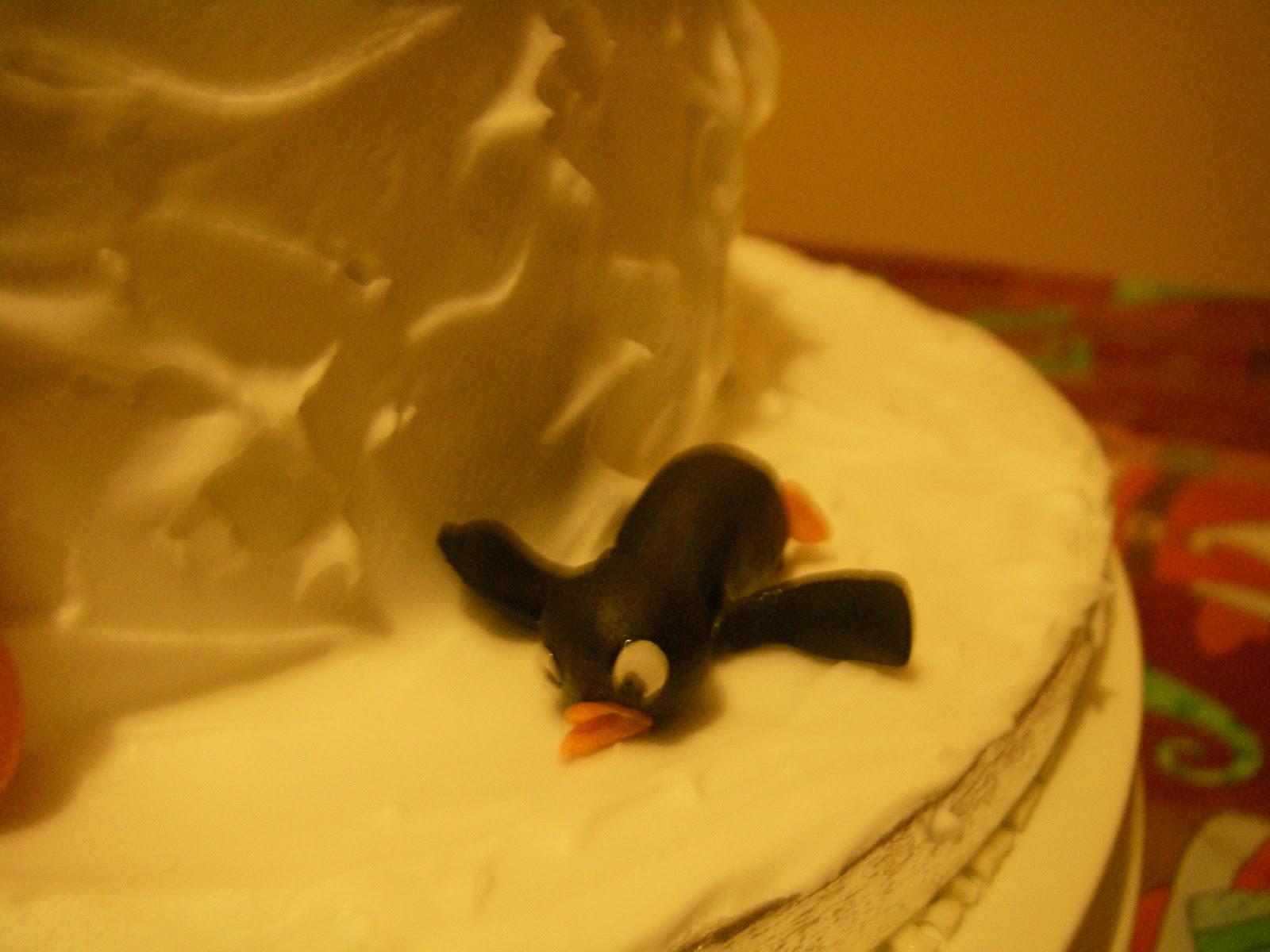 Sam's 8th Birthday Cak...