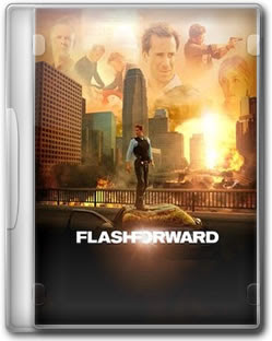 Download Flashforward  1ª Temporada Xvid HDTV