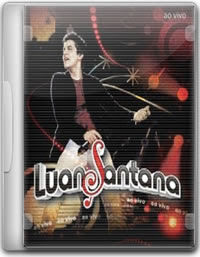 Download DVD Luan Santana – Meteoro Ao Vivo 2009