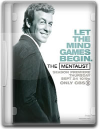 The Mentalist  2ª Temporada  Rmvb