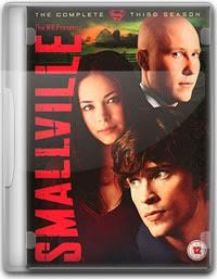 Todas Temporadas   Smallville Dublado [ Dual Audio]
