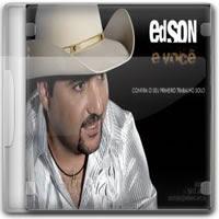 CD  Edson e Você