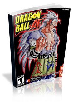 Download - Dragon Ball AF [2009]
