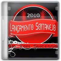 Baixa CD - Batidao Sertanejo Remix - 2010