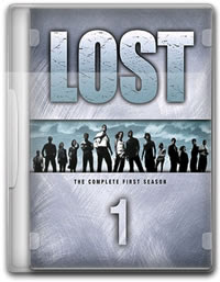 Download  Lost 1ª Temporada DVDRip Dual Audio