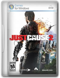 Download – Game PC – Just Cause 2 – RELOADED