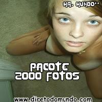 Caiu Na Net   Pacote 2000 Fotos Vol.1    70 MB
