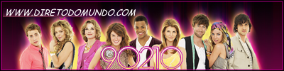 90210 2ª Temporada   Legendado Rmvb