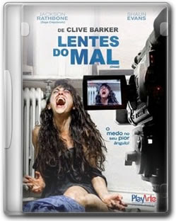 dvd312 Lentes do Mal   Dvdrip   Dublado Rmvb