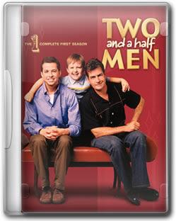 Dois Homens e Meio 1ª Temporada Dublado