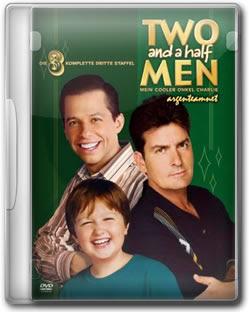 Baixar Todas as Temporadas Dois Homens e Meio Dublado