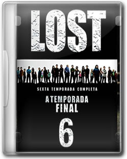Download  Lost 6ª Temporada DVDRip RMVB Dublado