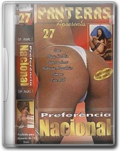 As Panteras Vol.27 Preferência Nacional Vhsrip XviD
