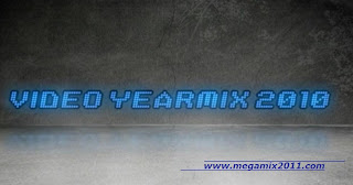 Euroadrenaline Video Yearmix 2010  www.megamix2011.com