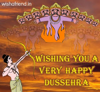 happy dussehra, Vijayadashami, dussehra greetings