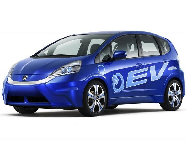 New Honda Model