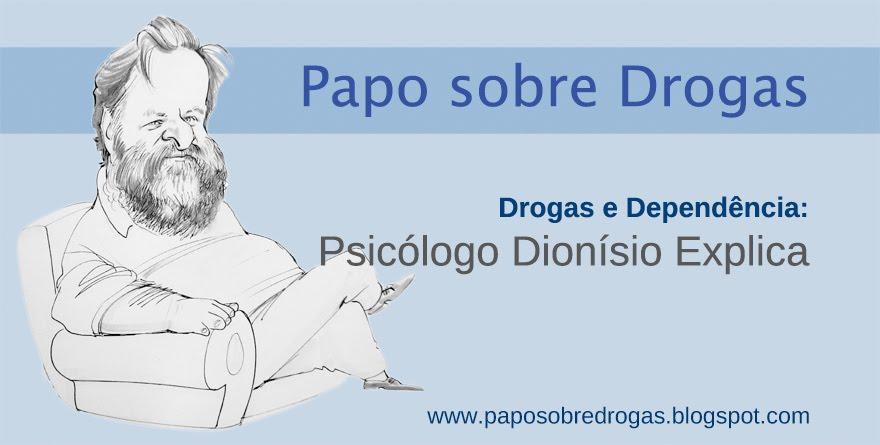 Papo sobre Drogas