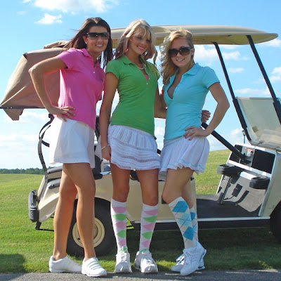 how to become a caddy girl
