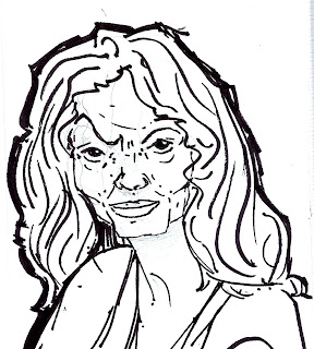 Tony Neto Sketchbook Sketch+5
