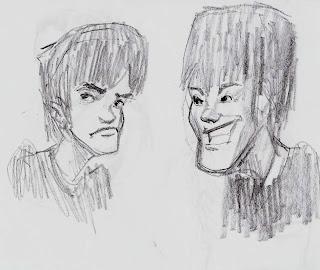 Tony Neto Sketchbook IMG3