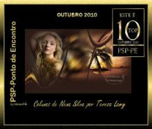 Tag de Excelência - Tops 10 -  Outubro 2010 Grupo Ponto de Encontro