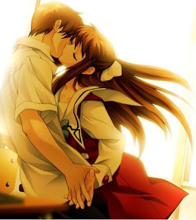 Imagenes Amorosas xD Anime%20love