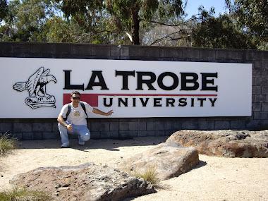 Universidade La Trobe
