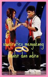 SHaHiR & aDiRa