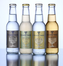 Fever-Tree, nueva era en mixers naturales