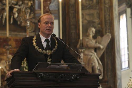 S.M.C. DON CARLOS JAVIER DE BORBÓN, REY DE LAS ESPAÑAS
