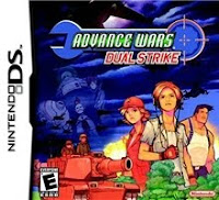 Advance Wars: Dual Strike (U) | DS Roms
