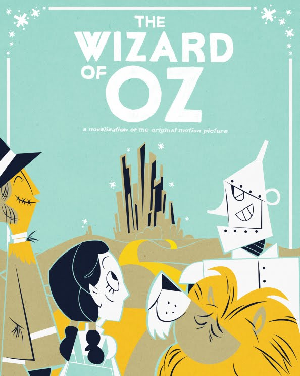 Rework the wizard of oz book patrol a haven for book culture