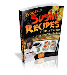 Practical Sushi Recipes