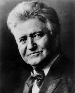 Fightin' Bob La Follette