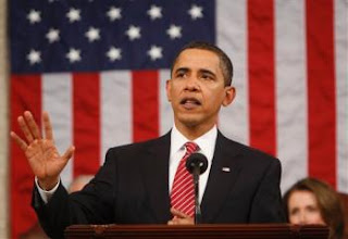 Obama addresses congress