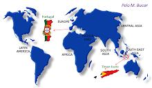 Timor-Leste no Mundo