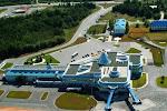 Foto dari Olimpiade Catur ke-39/2010 di Khanty-Mansiysk, Kalmykia, Rusia