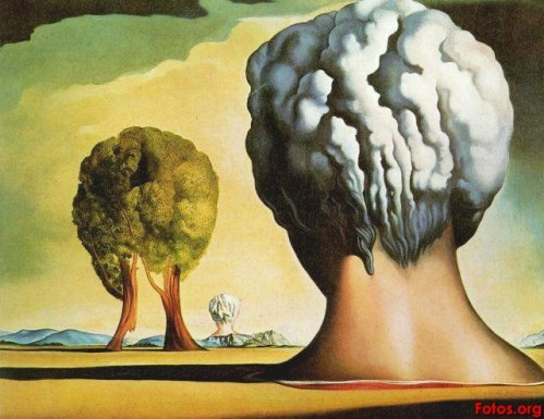 Dali three sphinxes of bikini