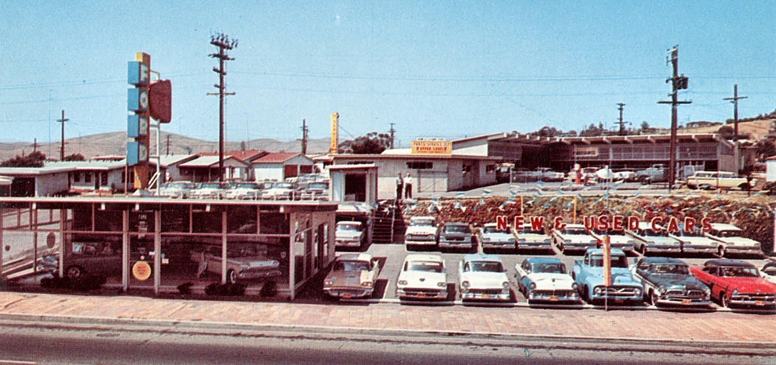 Used Car Dealerships Near Long Beach Ca