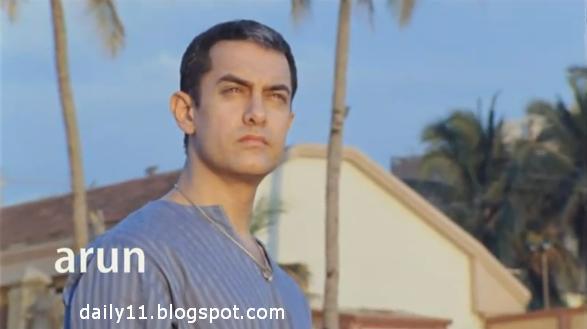 AAMIR KHAN IN DHOBI GHAT: