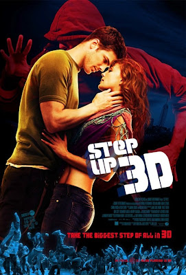 Step Up 3D  :  movies dvd download films