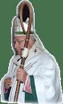 Monseñor don Santiago García Aracil