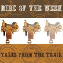 Ride Of The Week