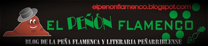 El Peñón Flamenco