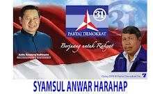 Sekilas Pemilu Legislatif 2009