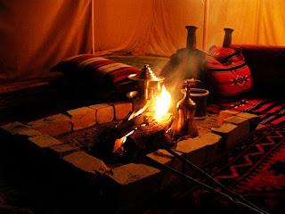 مغامرة-رحلة-طلعة-بر-مخيم