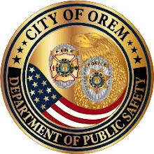 Orem Police Department