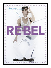 RE-BEL ISSUE TWO